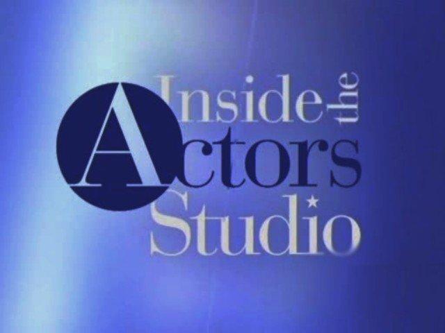Kiefer Sutherland en vedette à l'Actors Studio dans ACTUALITE capturevlc224841